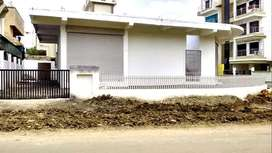 2000 sq ft Office/ware house 5 km from airport and 6 km from railway