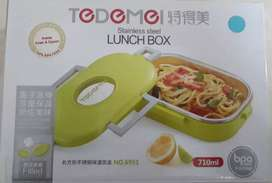 Lunch Box N Tiffin Box for sale
