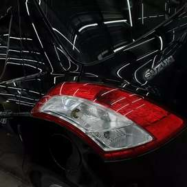 Toyota full nano coating mobil dan salon mobil bonusnya