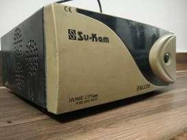 Su-kam Falcon invertor for home