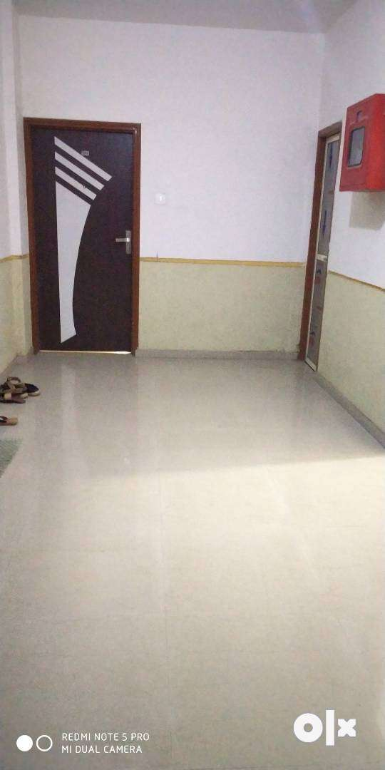 1 BHK flat for rent at Prime Location 0
