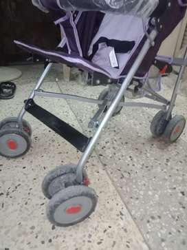 mint condition walker 1month used