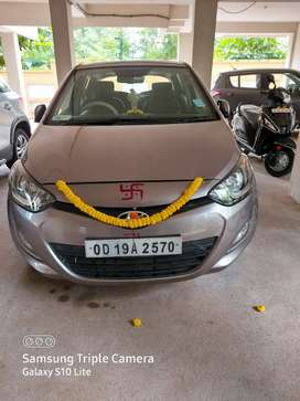 Hyundai i20 2013 Petrol 19000 Km Driven well maintained