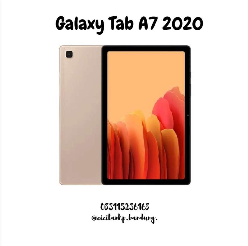 Kredit Tab Samsung A7 Promo dp cuma 500rb aja Acc bisa ditunggu