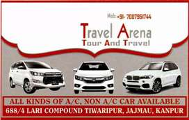 Travel Arena Tour And Travel