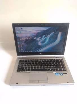 Elite-Book -- HP -- High Speed Core i5 Laptop