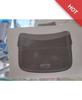 VR BOX ANVR GOOD QUALITY ALL MOBILE PHONE