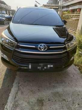 inova/innova reborn G manual bensin 2017 BH good condition