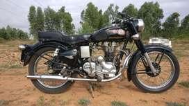 Vintage, Royal Enfield, 350, 1962, Made in England, G2, U Frame