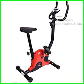 Exercise Cycle Aerobic Training, Gym Bike, Be physically fit – you kn