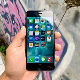 Iphone 7 128Gb black mate muluuss