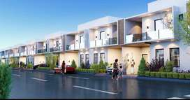 House on Instalments in Bahria Orchard Lahore