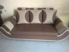 Three sitter sofa