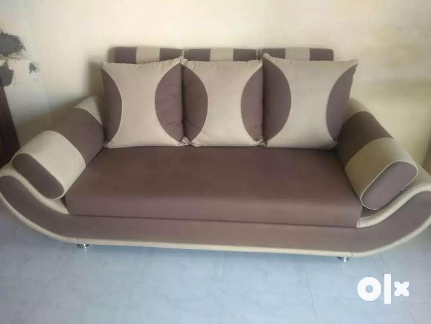 Three sitter sofa 0