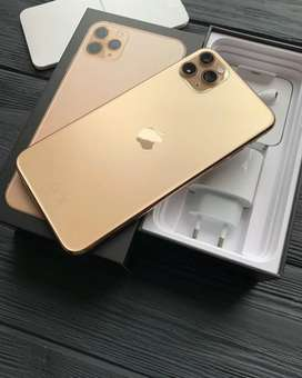 iPhone 11 Pro Max 64GB available