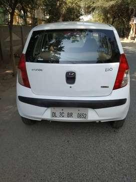 Hyundai i10 2010 Petrol Well Maintained
