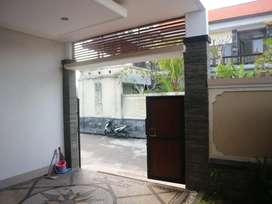 Rumah Minimalis LT160 # Sedap Malam Dps Timur