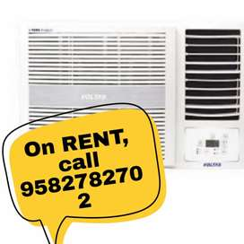 Available AC on Rent and Furniture and Appliances on Rent