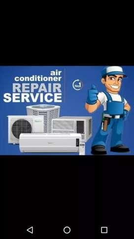 Ac mechanic available
