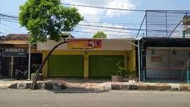 Disewakan rumah untuk usaha daerah Prawirotaman