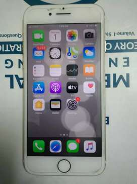 I phone 7 in a good condition