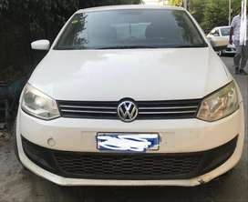Volkswagen Polo 2012 Diesel Well Maintained