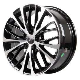 bisa kredit velg mobil original hsr wheel ring 17 untuk avanza xenia