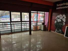 First Floor for rent in Siddhartha Layout