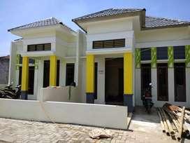 Dijual. Rumah termurah  di Medan Tembung dekat kampus medan