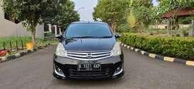 Nissan Grand Livina XV 1.5 Ultimate 2012 Istimewa terawat bs nego bos