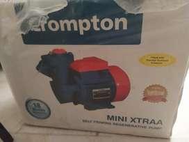 Crompton 1.5Hp Water pump