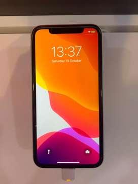 iphone XS garansi Resmi