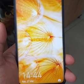 Dijual Huawei Nova 5t