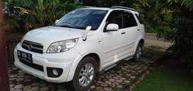 DI JUAL Mobil Daihatsu Terios Tahun 2012