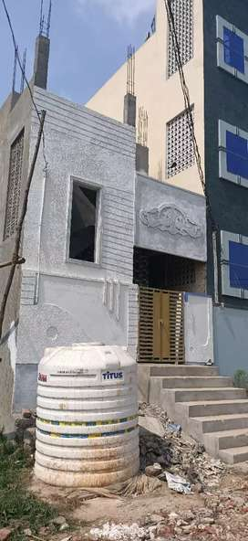 Low cost independent house in Ajith Singh nagar