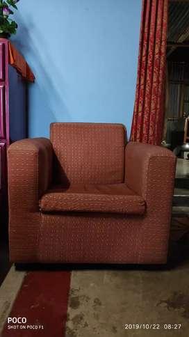 VIP sofa set (purchased from Giriraj)