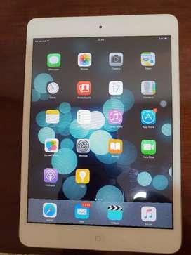Ipad Mini 1 - 64 GB Wifi + Cell