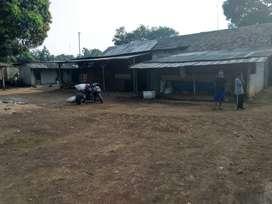 Dijual Tanah di Karawang