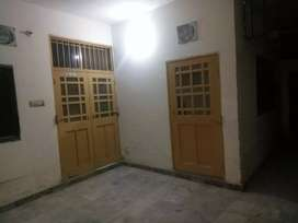 Double story House Bohti More AWC Road Nasir Street Wah Cantt.
