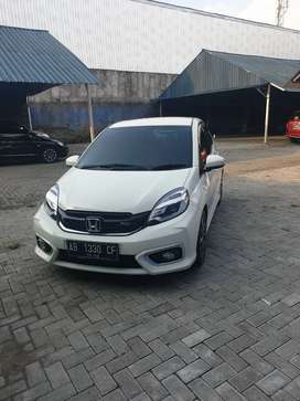 Brio RS manual km 12 rb an