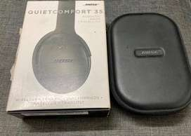 Bose QC 35 Bluetooth Headphones with Noise Cancelling