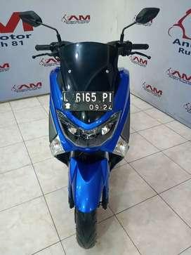 Yamaha NMAX non abs th 2019
