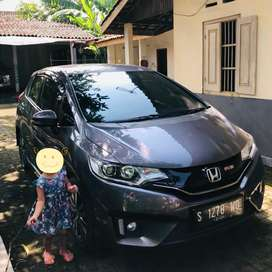 HONDA JAZZ 1.5 RS CVT 2014 KM 46rb