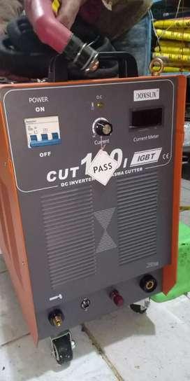 Di jual mesin plasma cutting 160a