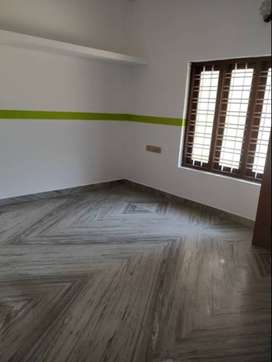 Commercial Tax : 2BHK near Museum Trivandrum