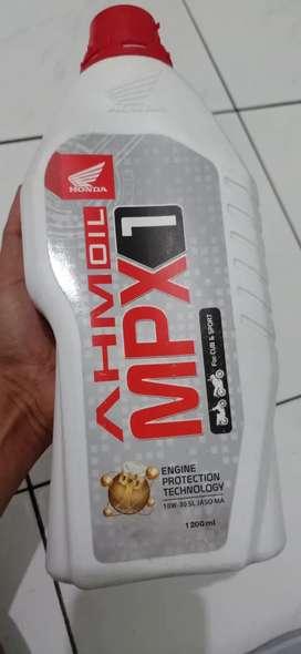 Oli mpx 1 1200 ml
