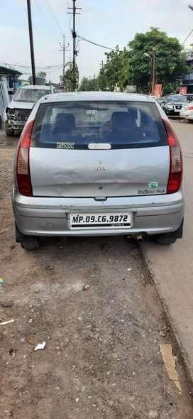 Tata Indica 2010 Diesel Good Condition