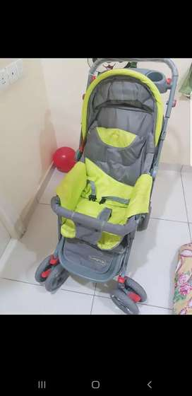 Baby stroller or prime