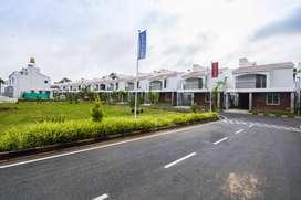 BDA Approved 3 BHK Luxury Villas for Sale , Kanakpura Road