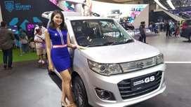 ALL New Karimun Wagon R GS Modern City Car Stylish Lega Nyaman Dp 15Jt